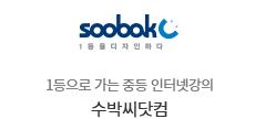 1등으로 가는 중등 인터넷강의 - 수박씨닷컴